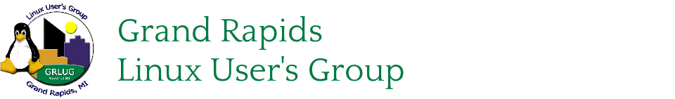 Grand Rapids Linux User's Group